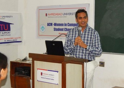AG Teachers of Commerce Ahmedabad University1