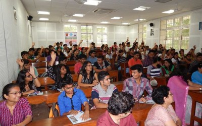 AG Teachers of Commerce Ahmedabad University3