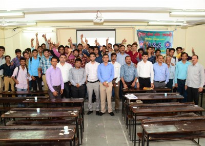 Healthy Campus at Gujarat Commerce college16